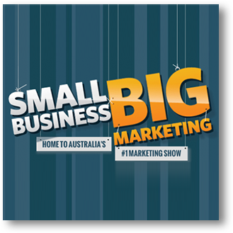 The Small Business Big Marketing Show with Tim Reid